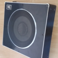 Digital Star Sound active subwoofer - price negotiable