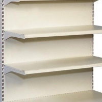 We buy and sell second hand shelving and racking