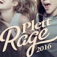 2016 Plett Rage VIP tickets - Increase