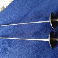 Two Replica Swords.