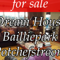 Dream House in Potchefstroom - 400m²