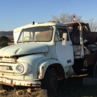 Bedford trok for sale