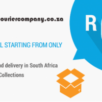 Send a parcel starting from only R60