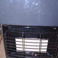 Delonghi Gas Heater S019625B #Rosettenvillepawnshop