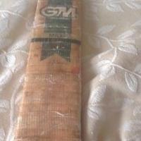 Gunn & Moore cricket bat.