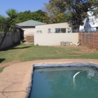 3 Bedroom House Panhandle for sale with extras in Pta Gardens