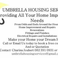Umbrella Housing Services