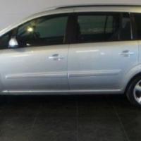 2008 Opel Zafira 2.2 Enjoy Panoramic A/T