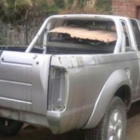 Nissan Hardbody 3L turbo diesel 4x4 Maclear, Eastern Cape