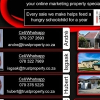 Are you SELLING your PROPERTY?   contact  TRUST PROPERTY