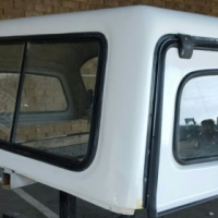 BUCCO FORD RANGER T6/BT-50 LWB CANOPY FOR SALE!!!!!