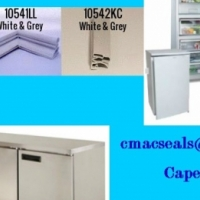 Refrigeration Door Seals / Fridge Door Seals