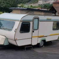 PRICED REDUCED!!!  CARAVAN FOR SALE URGENT R15000