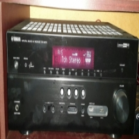 Yamaha RX V679 7.2-Channel MusicCast AV Receiver with Bluetooth for sale  South Africa
