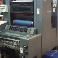 Buy Used 1997 Heidelberg SM52-2P Machine