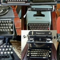 Typewriter Repair, Sale and Buy