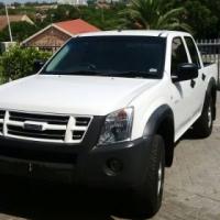 Toyota Hilux 4x4 D/Cab & Isuzu bakkie for sale