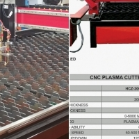 PLASMA CUTTER HYPERTHERM 160 AMP on special R275 000ex vat & R 320 000 ex vat