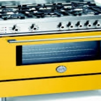 Bertazzoni - Oct special - Hybrid Cookers