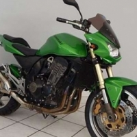 Kawasaki ZZ 1000
