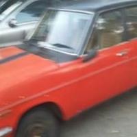 Datsun 1200 original bargain