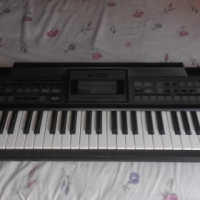 roland e09 interractive arranger
