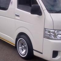 Toyota Quantum GL