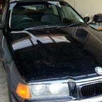 BMW e36 318i