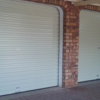 Garage Doors Roll-up