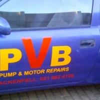 New Pump Range and prices