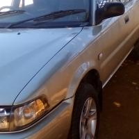 Toyota Tazz 1.3 2005