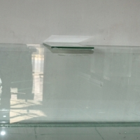 NEW - 4ft (12cm) Fish tank ONLY (240lt)