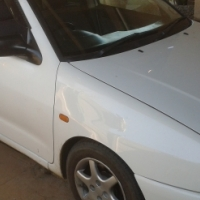 2002 POLO PLAYA FOR SALE OR TO SWOP
