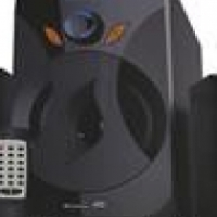 Audio Master Doom 8000 PMPO 2.1 Channel Bluetooth