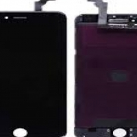 iPhone 6S Black & White LCD Replacements