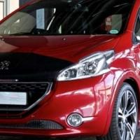 Peugeot 208 1.6GTi 3Dr