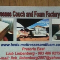 Beds Mattresses and Couches
