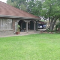 Bokfontein plot for sale with 5 properties for rental