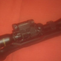 Gamo pellet rifle