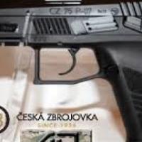 CZ P07 c02 pistol for sale