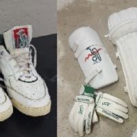 Kookaburra Cricket Gear