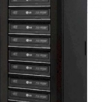 UREACH 12 BAY DUPLICATOR DUP12