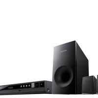 Samsung HTE330 5.1 DVD Home Theatre System