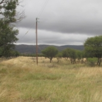 Safe and secure land 19km West of Pretoria