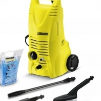 KARCHER K221 High Pressure Cleaner for sale  Pretoria City