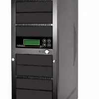 8 BAY DUPLICATOR DUP8