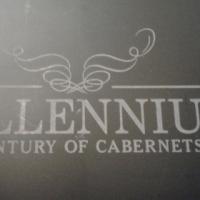 Trillennium A Centenary Of Cabernets 1.5l in box.