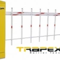 Brand new centurion Traffic Barrier kit