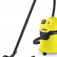 Used, KARCHER WD3.300 Vacuum Cleaner for sale  Pretoria City