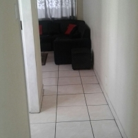 Bachelor Flat in Pretoria West